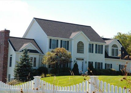 Amherst NH custom home builder
