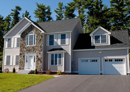 Merrimack NH custom homes